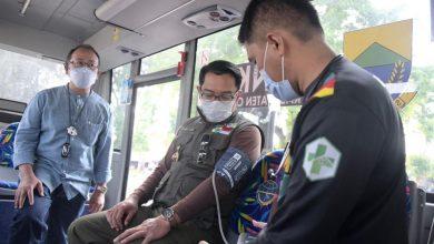Ridwan Kamil ke Cianjur