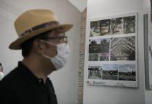Ruang Kreatif Ahmad Djuhara Diharapkan Jadi Tempat Berkarya