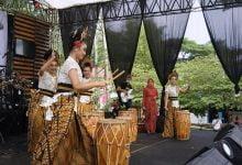 Sanggar Giz Entertainment Seminar dan Live Musik Sundanise Jazz
