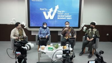 West Java Investment Summit 2021 Dorong UMKM Terus Berkembang