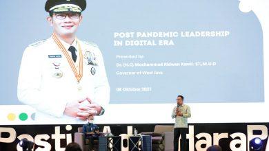 Workshop Nasional DPP PAN di Bali, Emil Beberkan Kunci Gaet Generasi Z